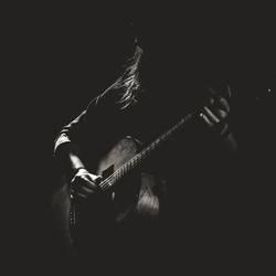Quiet Sounds in the Dark