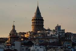 Istanbul Galataturm