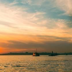 bosporus boat
