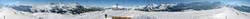 400° Panorama vom Betelberg