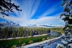#Kanada/ Winterträume