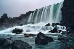 #Island, Wasserkraft