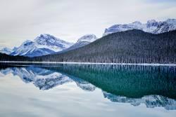 #Kanada/ Linienführung