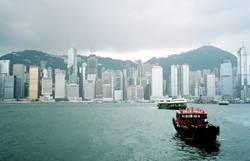 Welcome to Hongkong