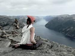 Lady Lysefjord