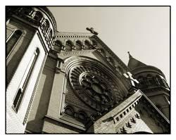 Moritzkirche von unne 2