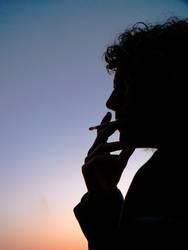Thinking about smoking...