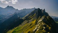 Alpsteingebirge