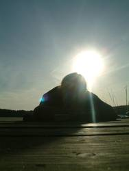 Grüß mir die Sonne