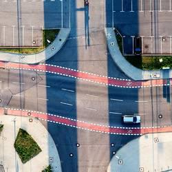 Verkehrsüberwachung