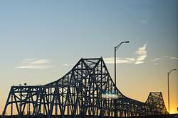 Brückentag: New Orleans
