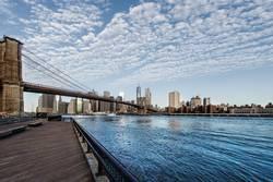 Brückentag: Brooklyn