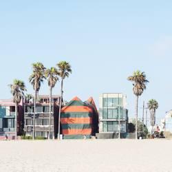 Around the World: Venice Beach