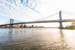 Brückentag: Manhattan
