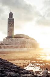 Around the World: Casablanca