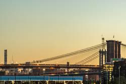 Brückentag: Brooklyn und Manhattan