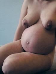 schwanger I