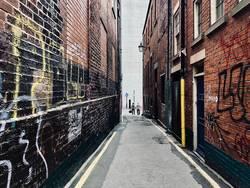 Am Ende der Straße | Sheffield