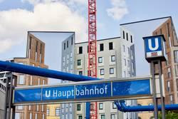 Berlin Hauptbahnhof | 5D