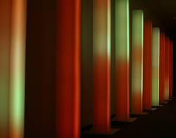 LED Säulen von inoage