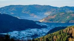 Berg und Tal 1