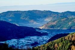 Berg und Tal 3