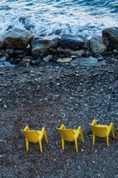 Trio giallo