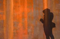 Rostige Schatten // first_one