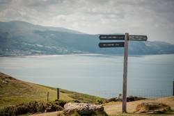 Wales   Llandudno   Great Orm