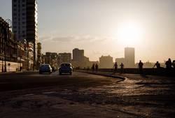 Havanna, Malecón