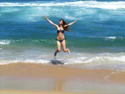 Sonne, Strand und mehr III