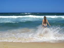 Sonne, Strand und mehr IV