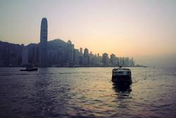 star ferry company.