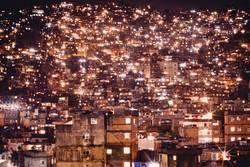 favela lights