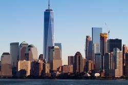 New New Yorker Skyline