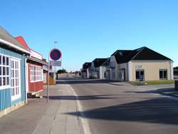 Kleinstadt II