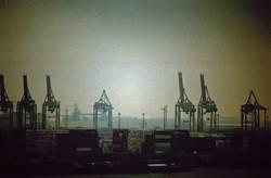 Hafen Düsternis