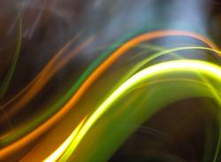 MODERN PHOTOGRAPHY, Lichtspiel I