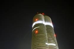 Millenium Tower Wien