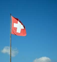 Schweiz im Himmel