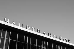 Hauptbahnhof II
