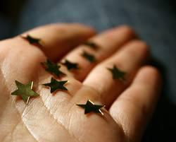 Ich zeig dir die Sterne