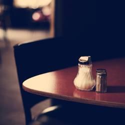 Einen Kaffee, bitte!