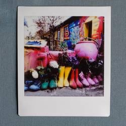 Colorful Christiania
