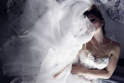 the wedding dress expierience