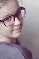 Ab durch die Brille