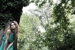 lolita in green
