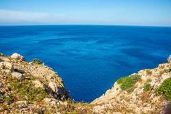 Ocean View - Seeblick