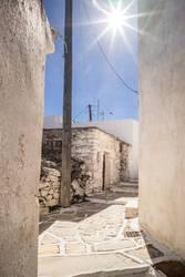 griechische Altstadt