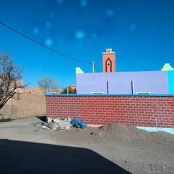 marokkanische Ortschaft